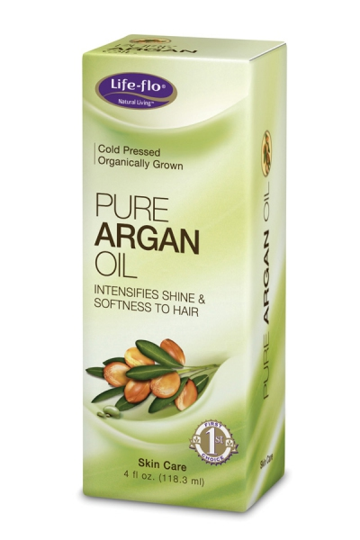 Life Flo Pure Argan Oil (cold pressed) 118ml