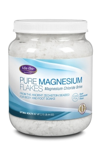Life Flo Pure Magnesium Flakes