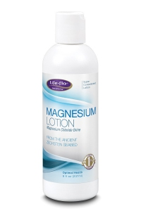 Life Flo Magnesium Lotion 237ml